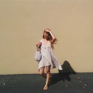 Dresses & Skirts - Super Soft Tank Dress/Tunic